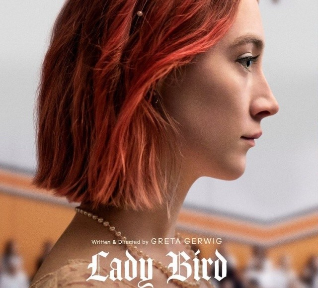 Last Picture Club - Lady Bird
