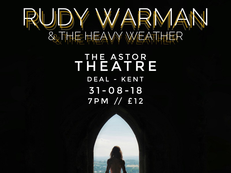 Rudy & The Heavy Weather
