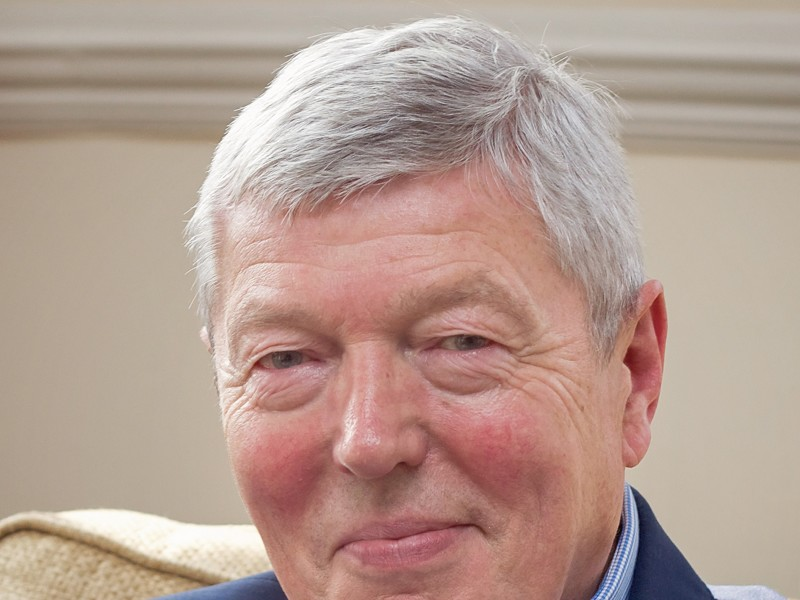 Alan Johnson - In My Life