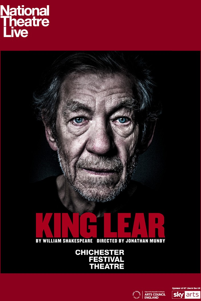 NTLive King Lear
