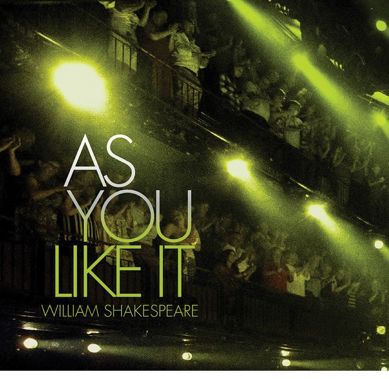 RSC Live - As You Like It