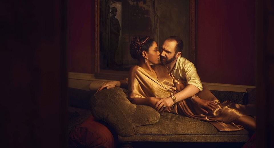 NTLive - Antony & Cleopatra
