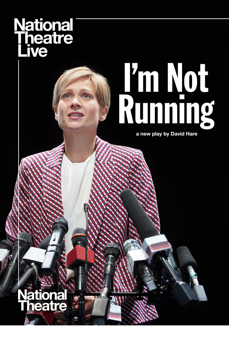 NTLive - I'm Not Running