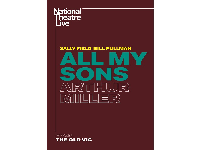 NTLive - All My Sons