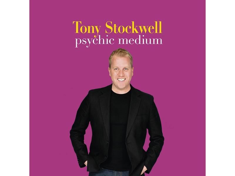 Tony Stockwell 2019