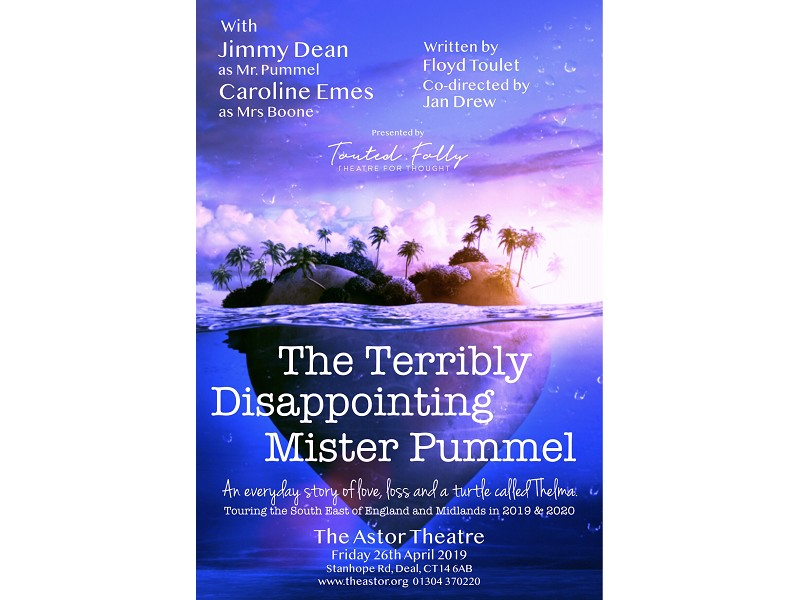 The Terribly Disappointing Mister Pummel