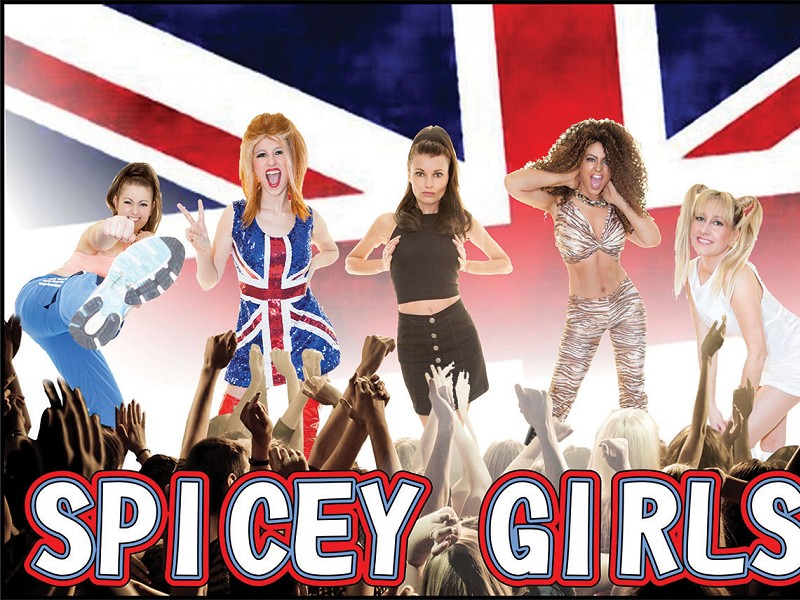 Spicey Girls