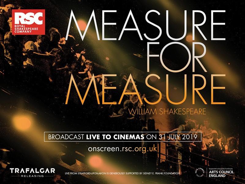 RSC - Measure for Measure