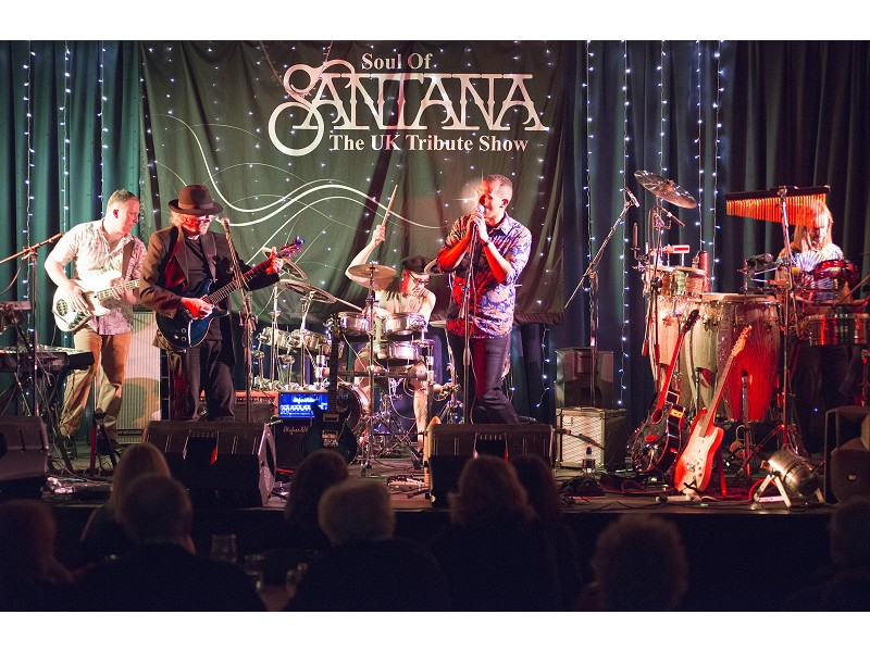 Soul of Santana 2019