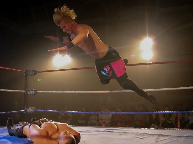 LDN Wrestling  11/2019