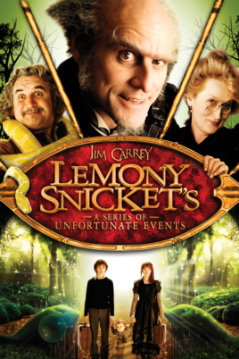 Lemony Snicket's