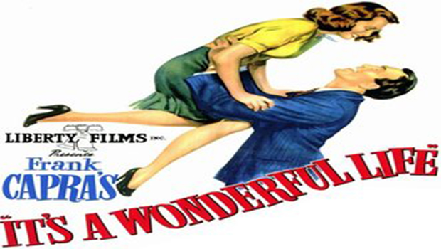 """The Last Picture Club Presents """"Its A Wonderful Life"""""""
