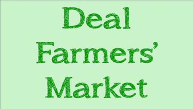 DEAL FARMERS MARKET old
