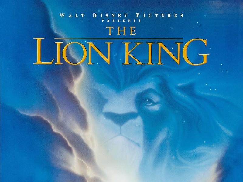 n) Lion King