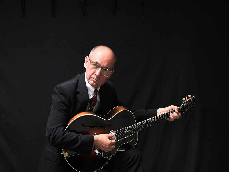 Andy Fairweather Low 2019