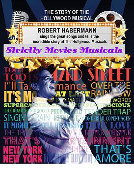 Strictly Movie Musicals