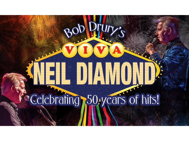 'Viva Neil Diamond'