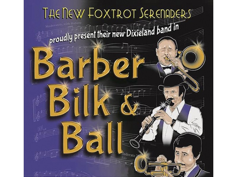 Barber Bilk & Ball