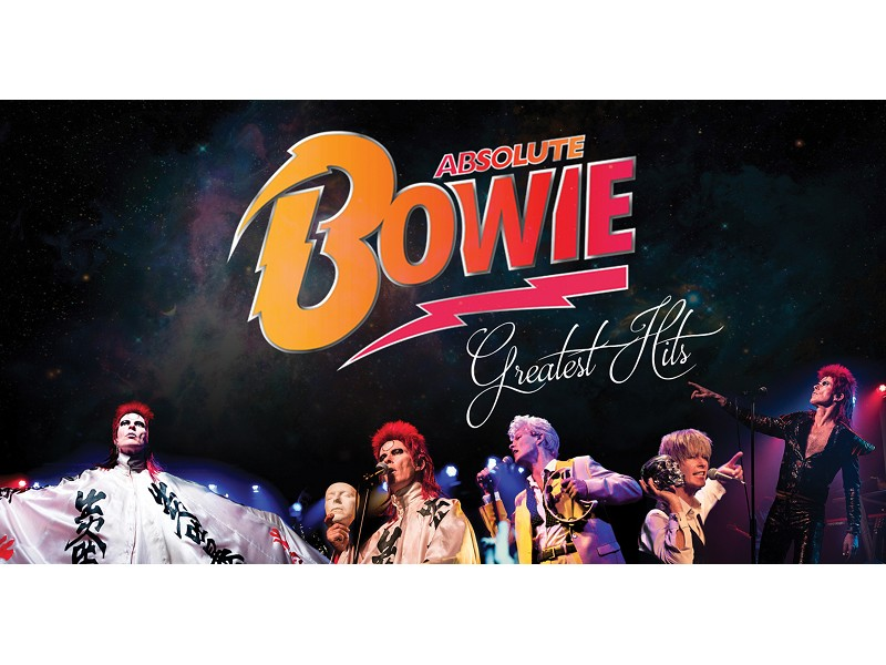 Absolute Bowie 2019