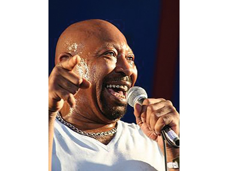 Geno Washington/Ram Jam Band
