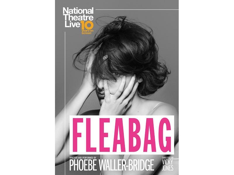 NTLive - Fleabag