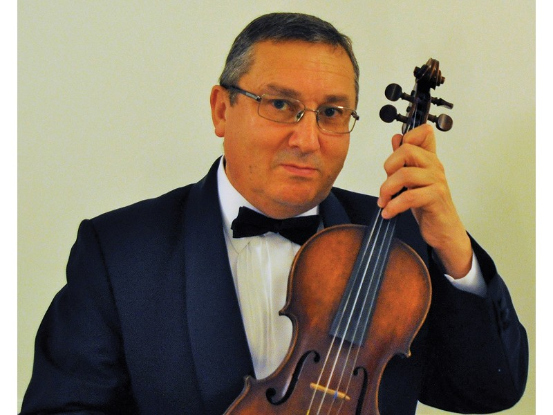 Palm Court Orchestra
