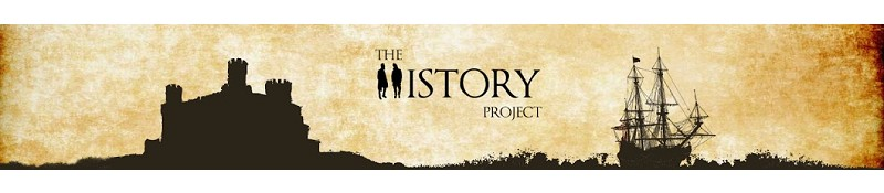The History Project.