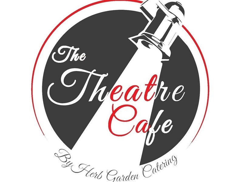 The Theatre Cafe Diners Club