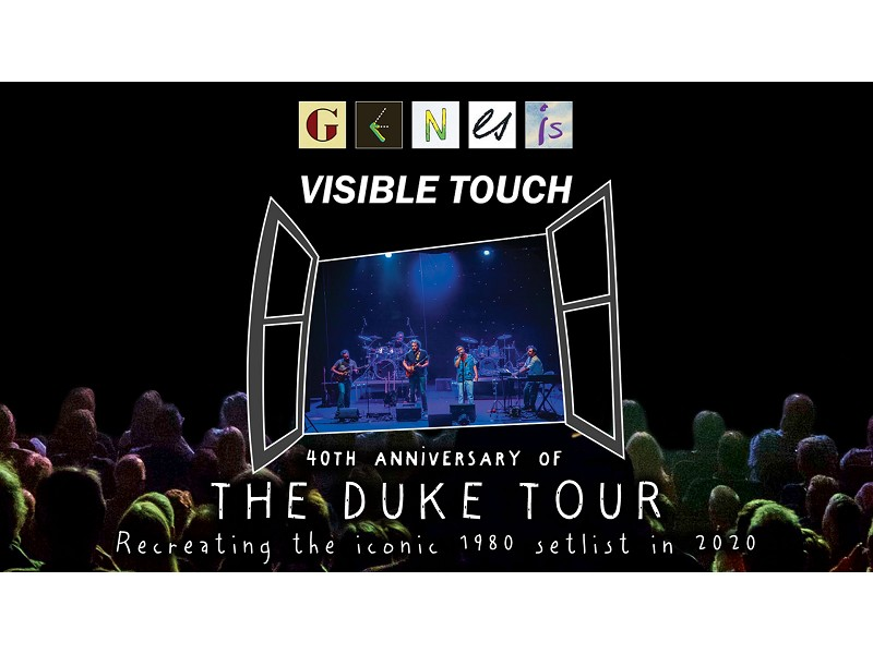 The Duke Tour - Genesis