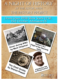 The History Project -  October