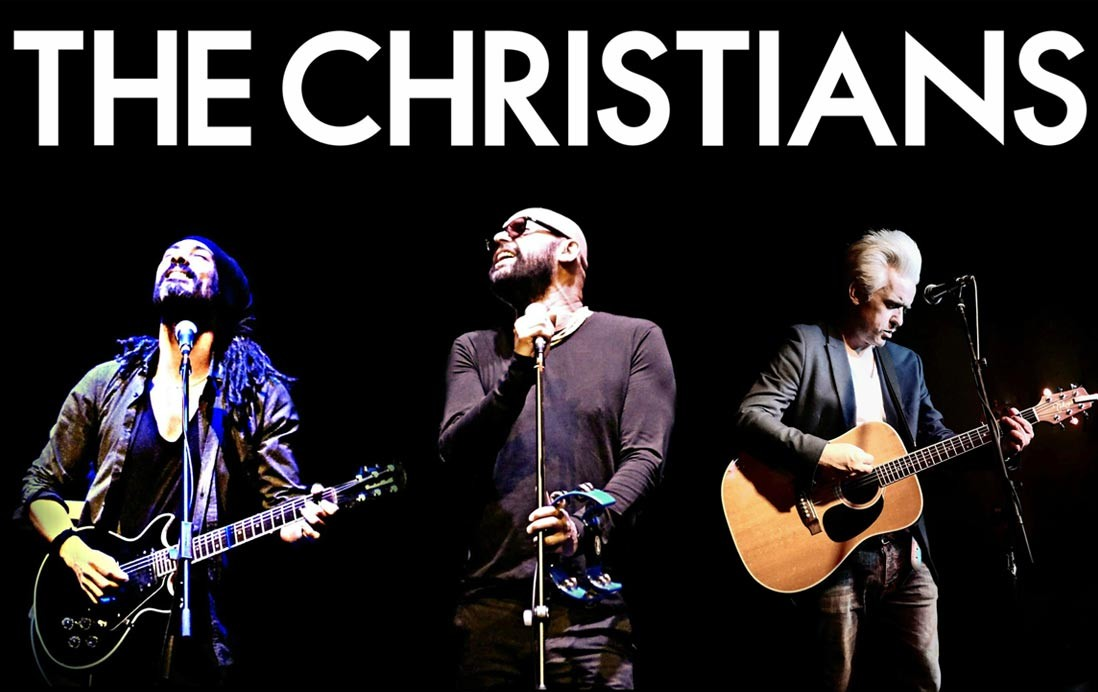 The Christians.
