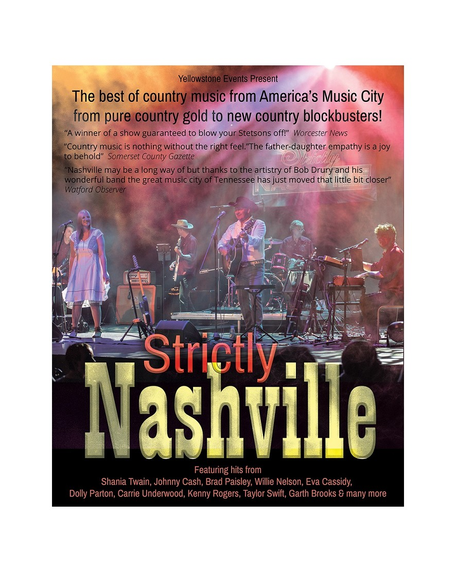Strictly Nashvillle