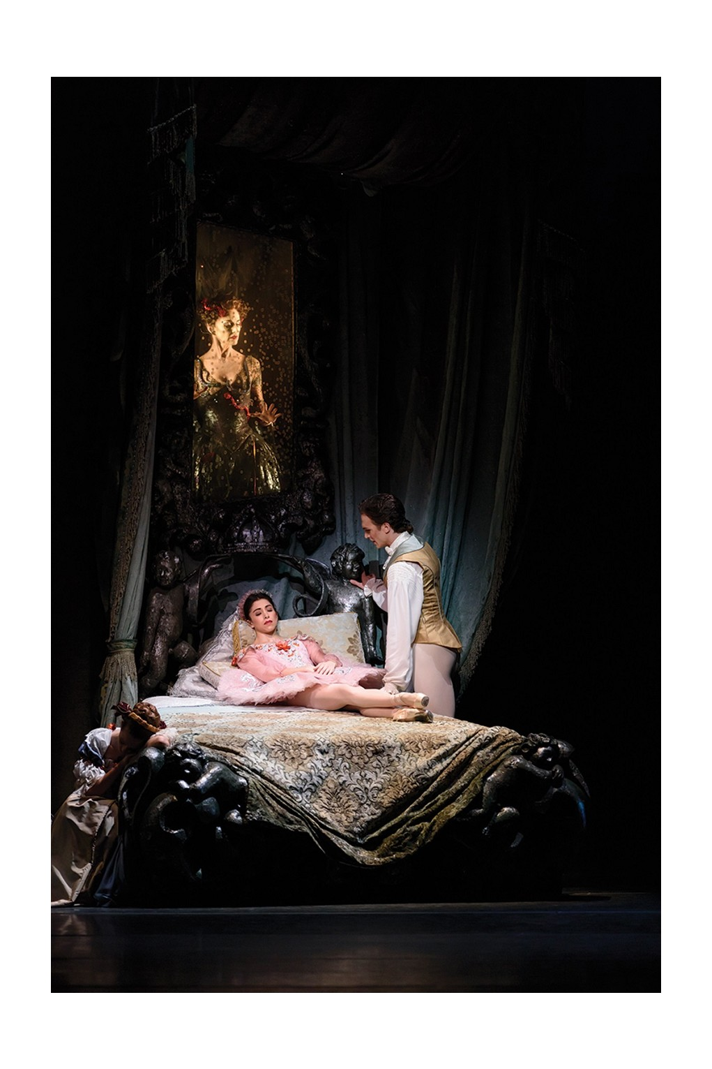 Sleeping Beauty - The Royal Opera House Live