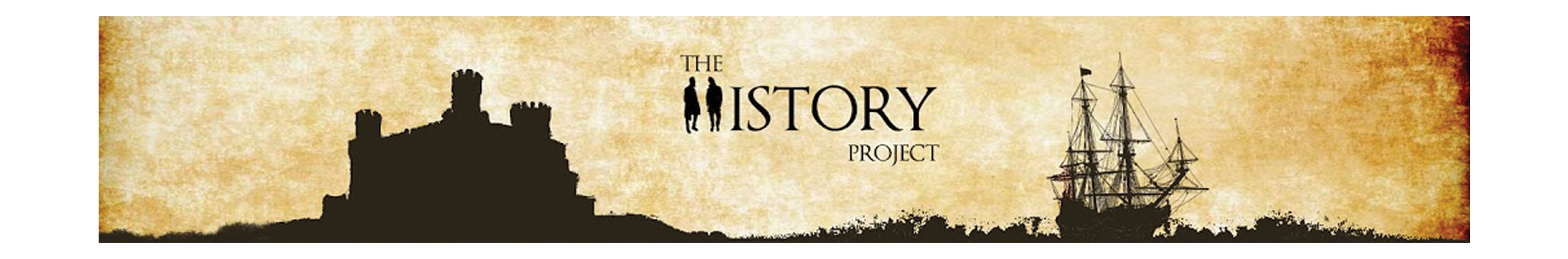 The History Project -  January