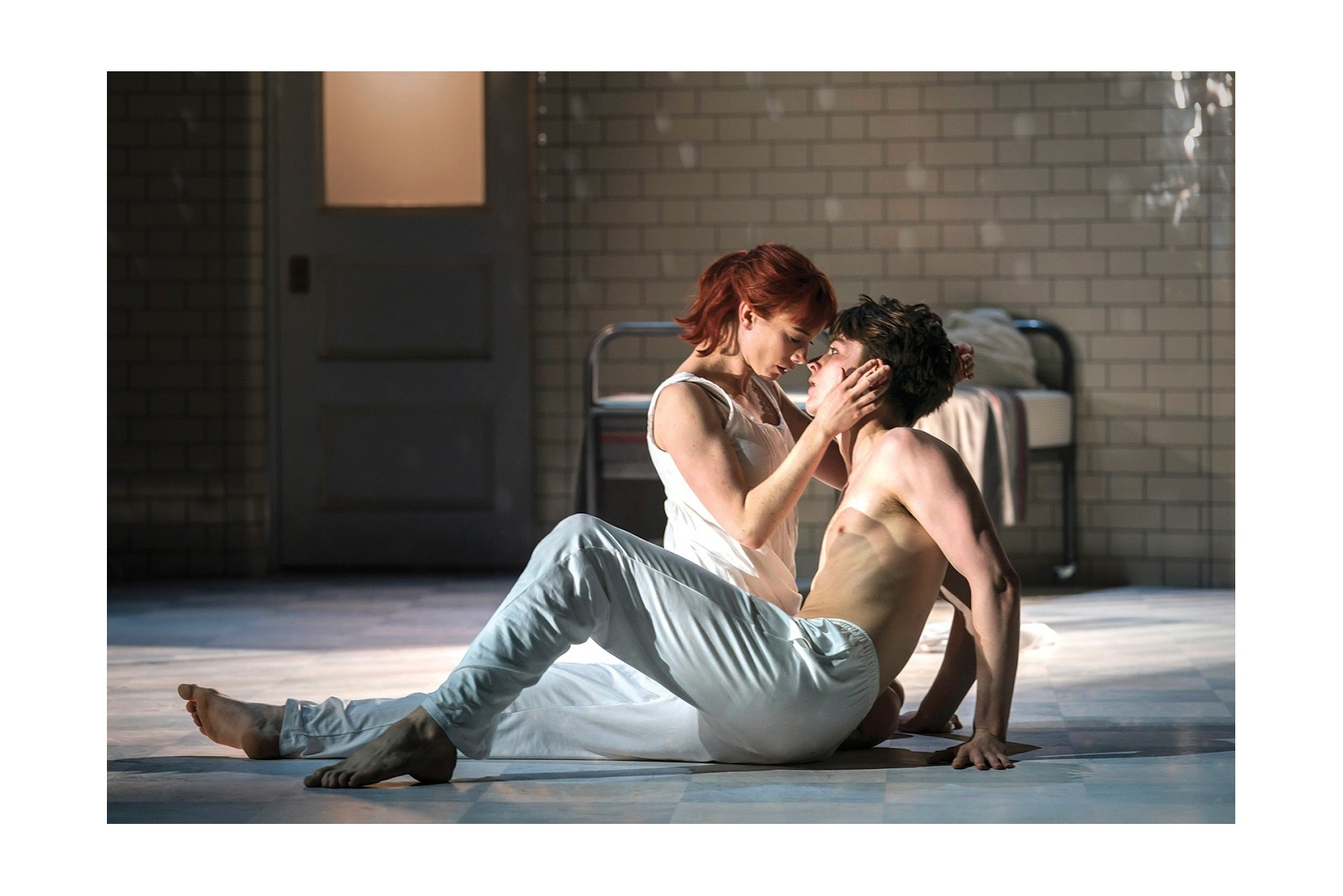 Matthew Bourne's Romeo & Juliet  encore screening