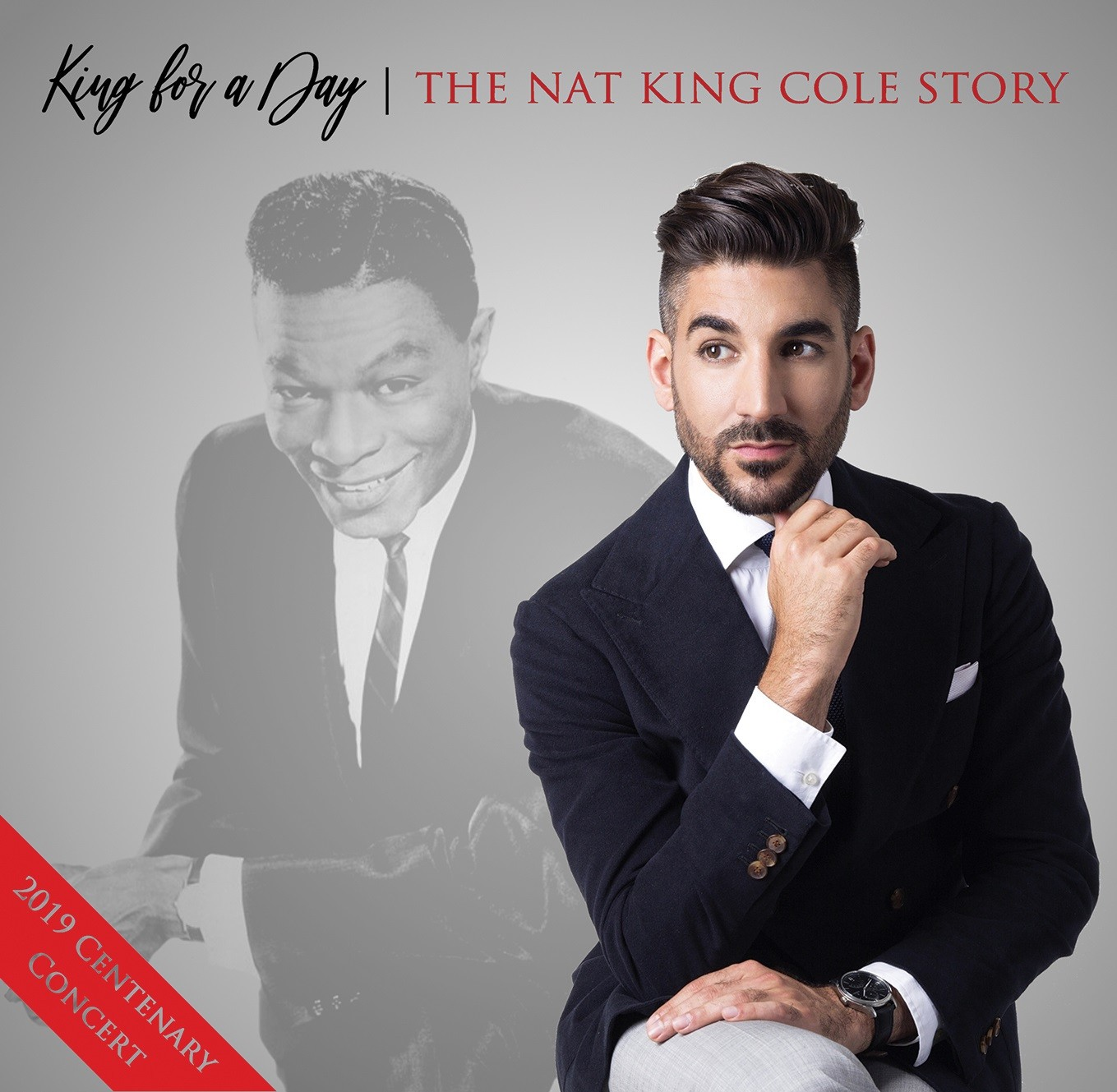 Nat King Cole Story - King for a Day