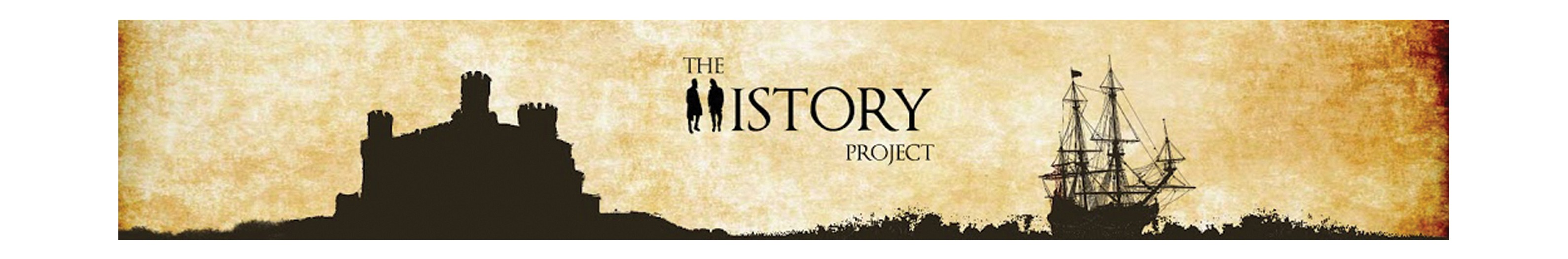 The History Project - March