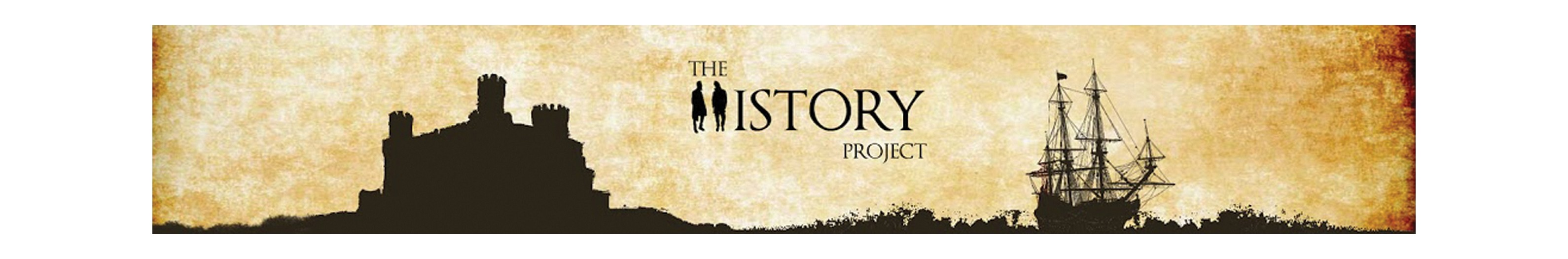 The History Project - April