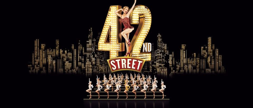 42nd Street NTLive