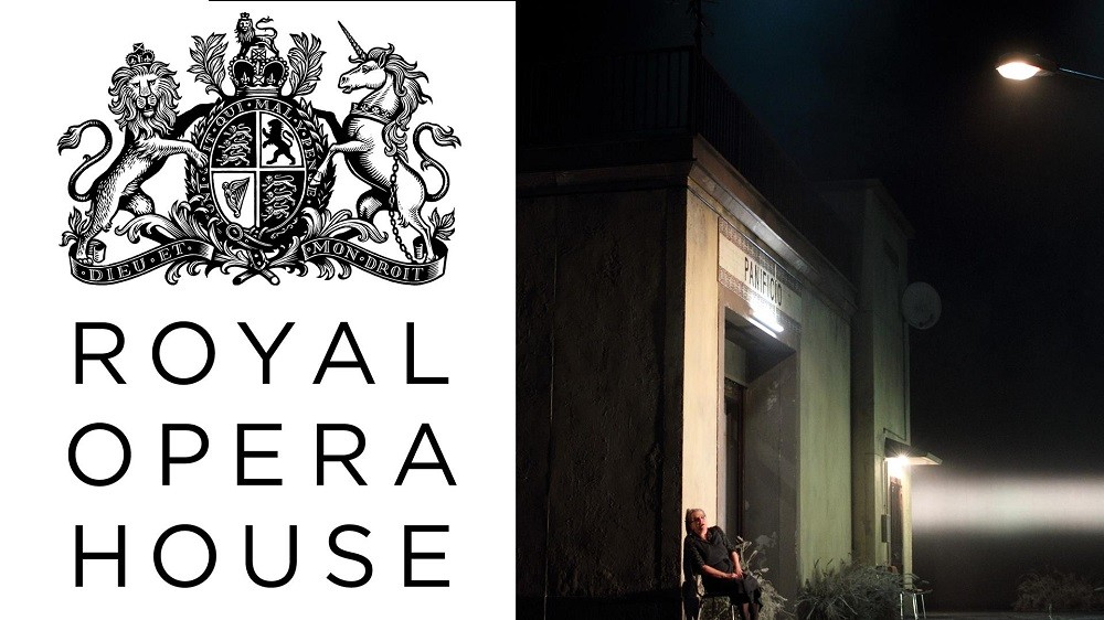 Cavalleria Rusticana - The Royal Opera House Live