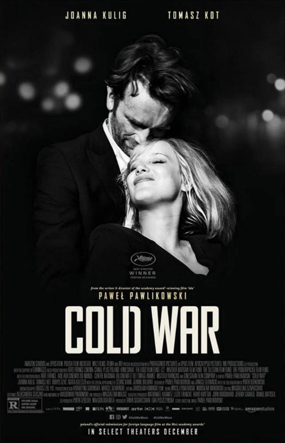 Cold War - Deal Film Club