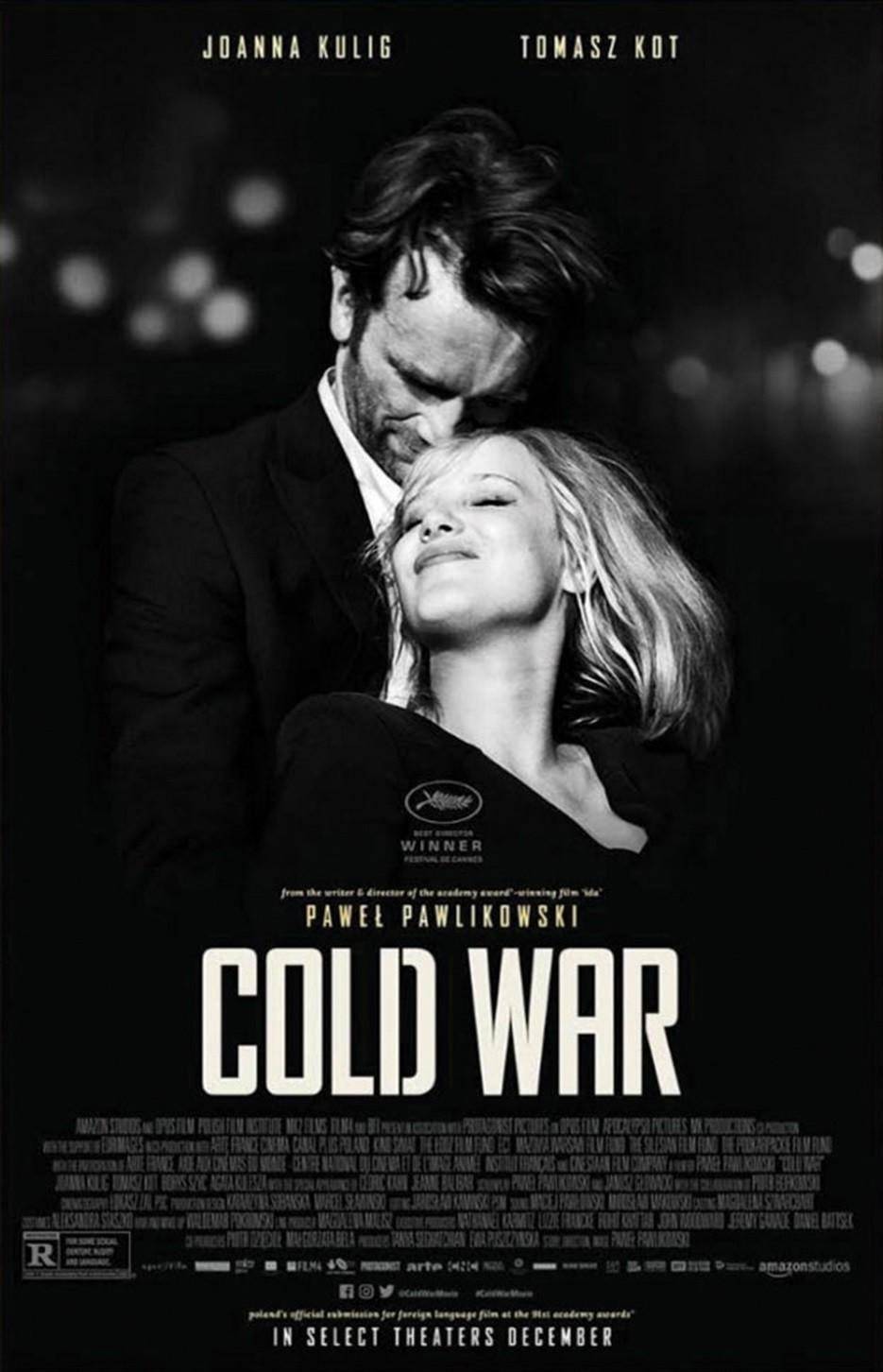 Cold War - Deal Film Club