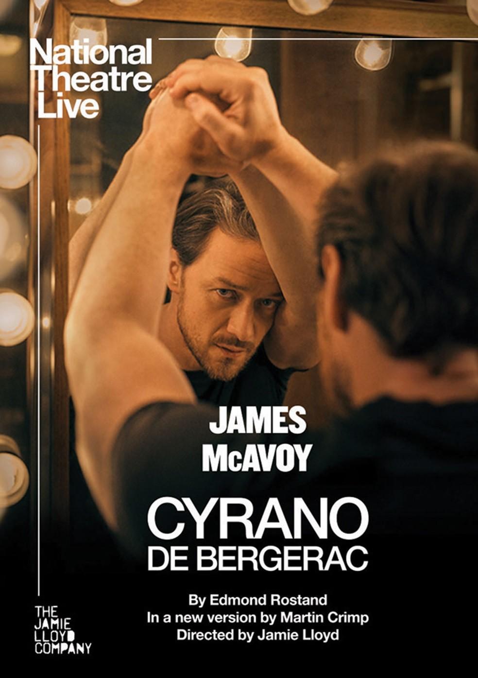 NTLive : Cyrano de Bergerac