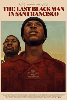 The Last Black Man in San Fransisco
