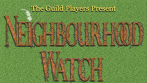 Guild Players present
