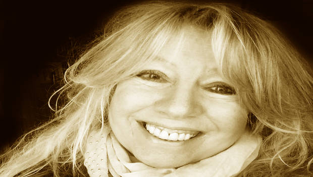 Judie Tzuke - Songs and Stories at the Astor Community Theatre