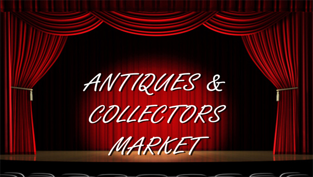 ANTIQUES & COLLECTORS MARKET