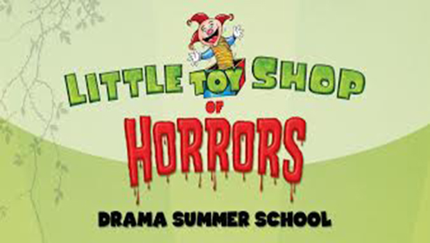 Little Toy Shop of Horrors