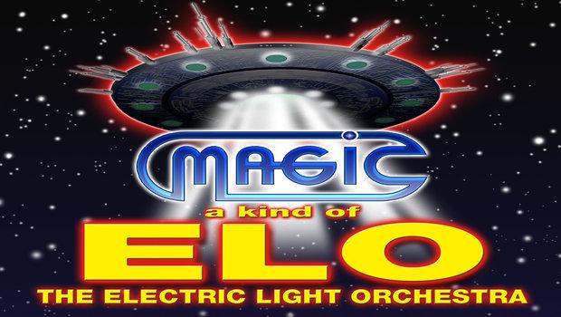 Magic - Electric Light Orchestra