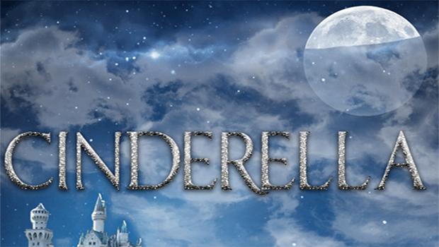 Cinderella by Debbie Pinfold